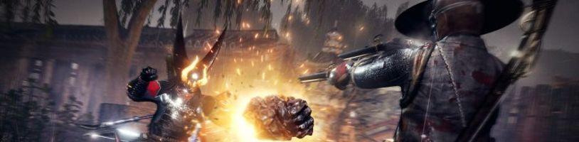 Příběhový trailer láká na Nioh 2. Plus informace o DLC