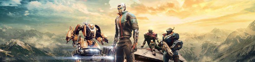 Střílečka Disintegration od tvůrce Halo má datum vydání