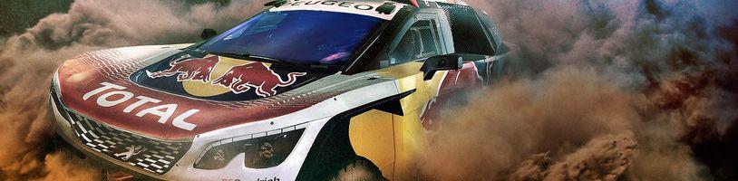 Dakar 18 - S licencí se přeci nic nezkazí
