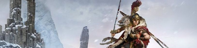 Druhé expanze pro Titan Quest se konečně dočkají i hráči na konzolích