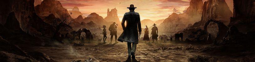 Desperados 3 nabízí ne tak úplně divoký, ale zatraceně atmosferický západ
