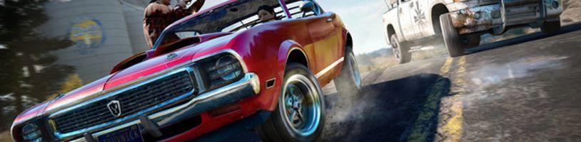 Výlet po Americe s novým Far Cry 5