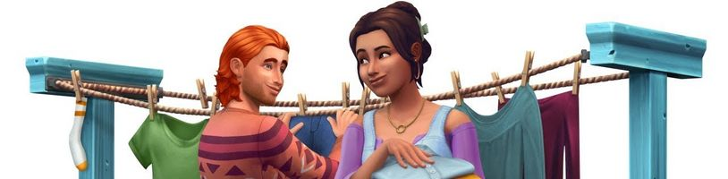 The Sims 4: Pereme