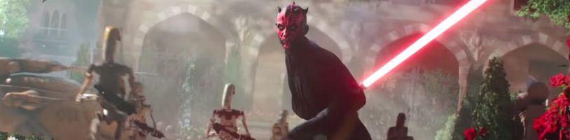Star Wars Battlefront 2 skutečně jako další hra zdarma v rámci PlayStation Plus