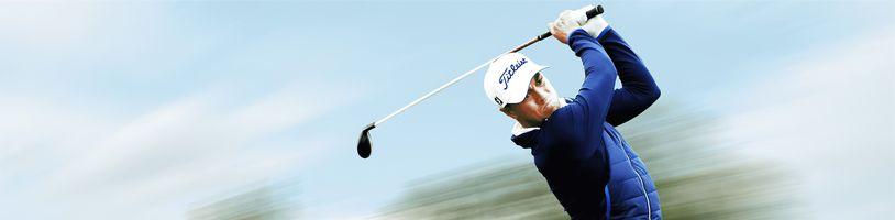 Vývoj PGA Tour bude pokračovat. 2K podepsali smlouvu s Tigerem Woodsem