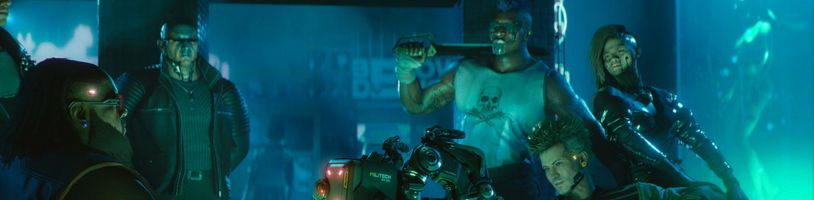 Nvidia s ray-tracingem ukázala Cyberpunk 2077, Watch Dogs Legion, nové Black Ops i Fortnite