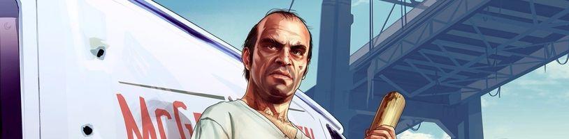 Chicagský politik chce zakázat GTA a další násilné a agresivní hry