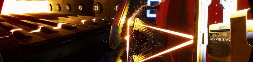 Hardspace Shipbreaker nám nabídne rozebírání lodí ve vesmíru až v létě