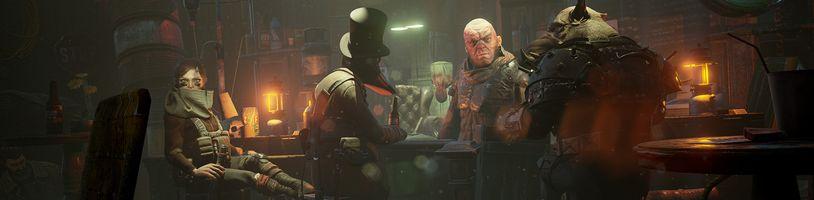 Mutant Year Zero, stolné post-apo RPG,  sa dočkalo videoherného spracovania