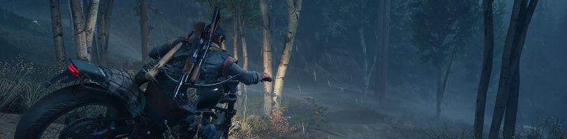 Tvůrce Days Gone: Nestěžujte si, když kupujete hry ve slevě. EA se směje vlastním problémům