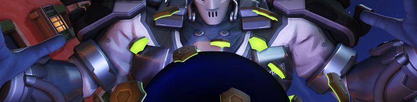 Overwatch slaví další ročník Archives eventu