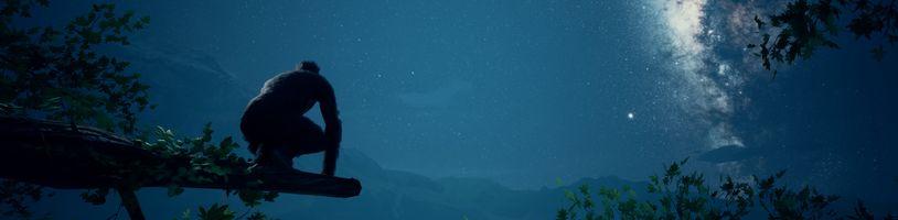 Počátky lidstva okusí hráči na konzolích, vyjde Ancestors: The Humankind Odyssey