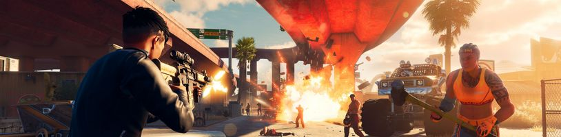 Saints Row: Bláznivější verze GTA se vrací