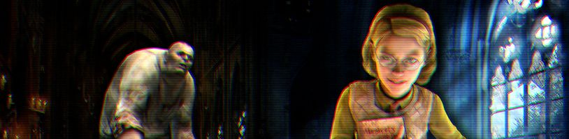 Hororové hry, které určitě neznáte