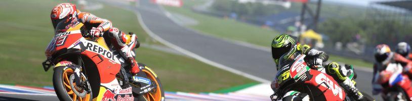 MotoGP 20 nás seznamuje s manažerskou kariérou