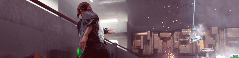 Epic Games za exkluzivitu hry Control zaplatil téměř 9,5 milionu eur