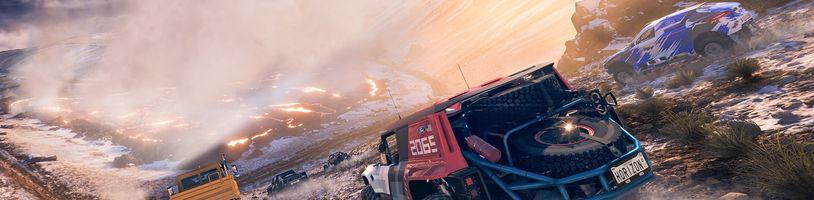 Forza Horizon 5 se zaměřila na zvuky. Ty ovlivní vylepšení motoru a výfuku