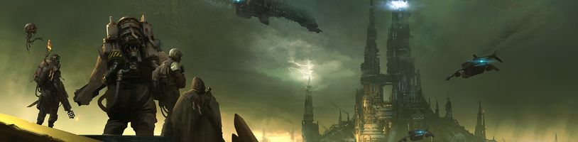 Gameplay trailer rubačky Warhammer 40,000: Darktide