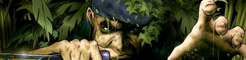 Legendární Commandos hlásí svůj návrat
