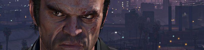 Rockstar zdůvodnil, proč jsme se nedočkali příběhového rozšíření pro GTA V