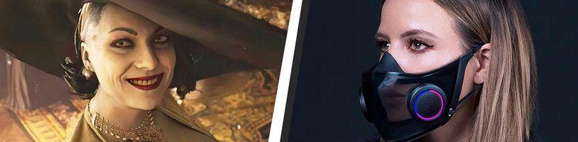Shrnutí 5. dne E3 2021: Resident Evil dostane rozšíření, Herlock Sholmes a Razer Hazel