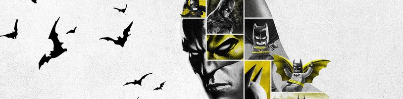 Epic přináší zdarma hororovou adventuru Conarium. Následovat může série Batman, včetně Lego verzí