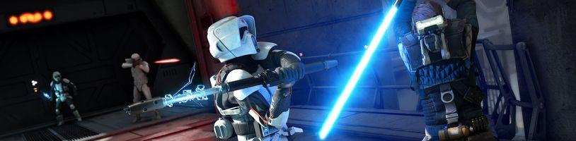 Star Wars Jedi: Fallen Order je skoro jako Dark Souls, jenže není