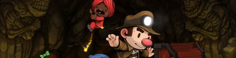 Souhrn z Nintendo Indie World Showcase: Spelunky a Among Us pro Switch