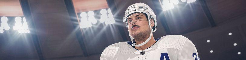 Představeno NHL 22 na novém enginu