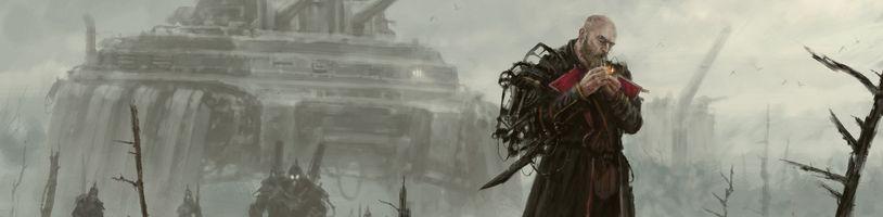 Podívejte se na válku mechů, sedláků a husarů z Iron Harvest