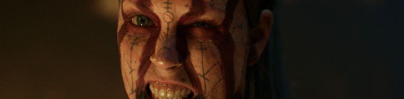 Potvrzeno: Hellblade 2 se dočká i verze pro PC