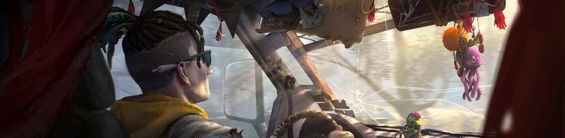 Dying Light 2: Podrobnosti o možnostech next-gen konzolí