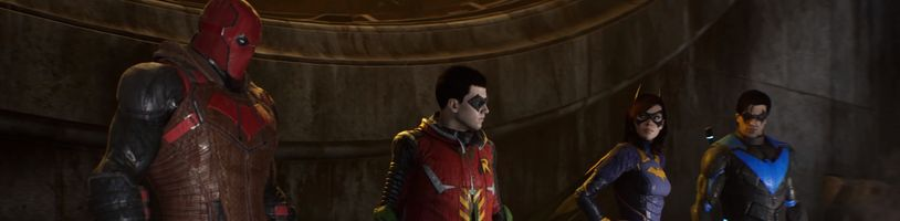 Batman je po smrti. Kdo v nové hře ochrání Gotham City?