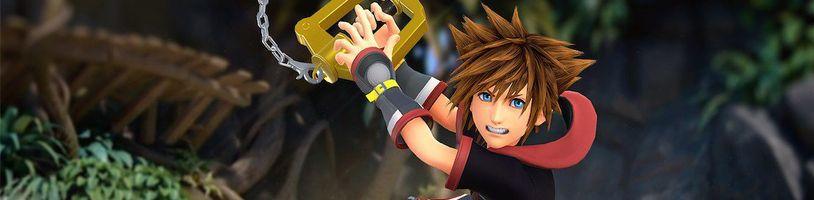 Prichádza stolná hra zo sveta Kingdom Hearts