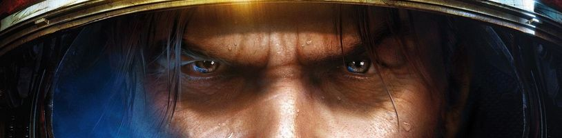 Blizzard ukončil práce na střílečce ze světa StarCraft