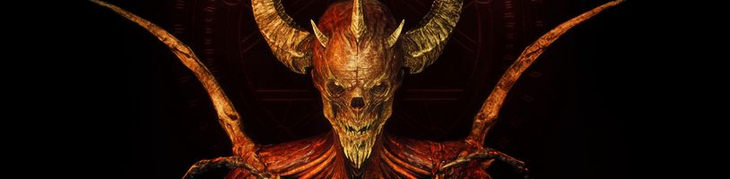 Diablo 2: Resurrected ve velkolepém traileru. Bude do hry přidán nový obsah?