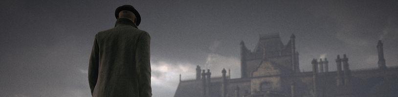 Hitman 3 ukazuje další sandboxovou lokaci - anglické sídlo v Dartmooru