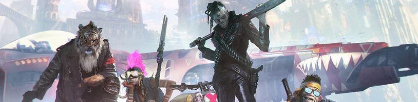 Tvůrce Raymana a Beyond Good & Evil opouští herní průmysl