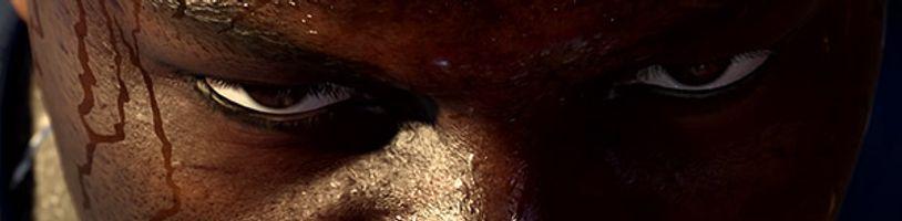 Take-Two chce posunout grafiku na novou úroveň