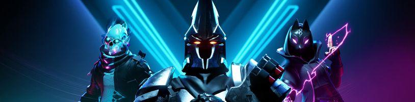 Epicu hrozí právní bitva kvůli Fortnite. Vývojáři měli vědomě vytvořit velmi, velmi návykovou hru
