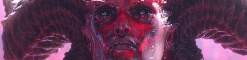 BlizzCon 2019 přinesl oznámení her Diablo IV, World of Warcraft: Shadowlands nebo Overwatch 2