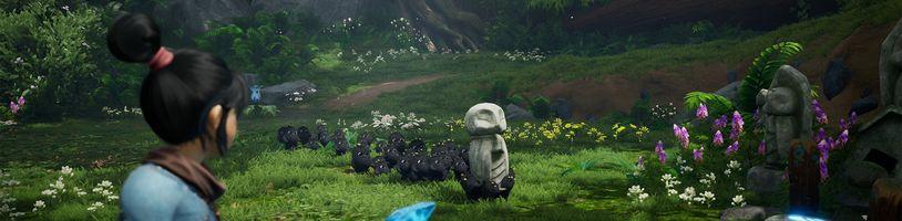 Kena: Bridge of Spirits poodhaluje příběh, boj i výhody PS5