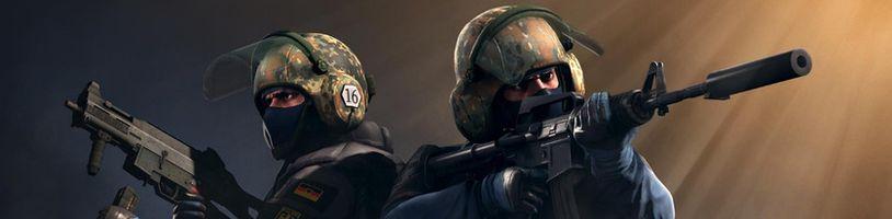 Profesionální hráči CS:GO v hledáčku FBI kvůli podvádění při zápasech