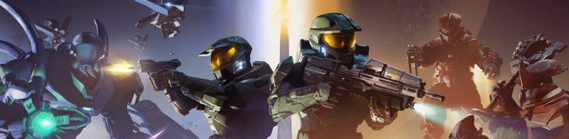 Microsoft zve na velkou oslavu 20. výročí Xboxu a Halo