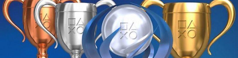 PS5: Automatický záznam ze získání trofeje a PS VR adaptér zdarma