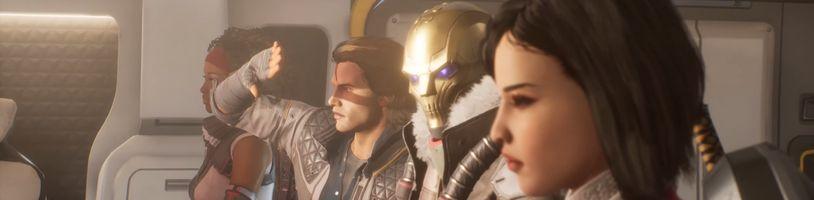 Rogue Company se připomíná v novém traileru