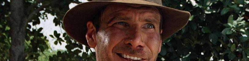 Mark Wahlberg přirovnává scénář Uncharted k příběhům nejslavnějšího filmového archeologa