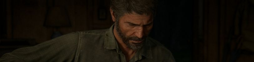 Golden Joystick Awards 2020 ovládla Sony a The Last of Us Part II