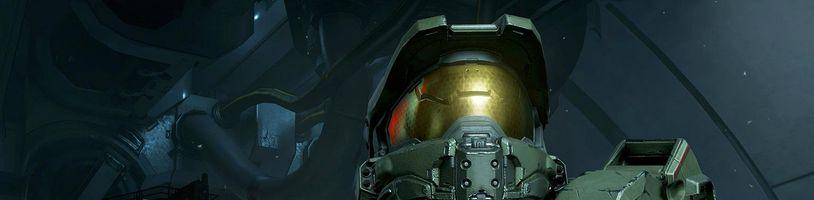 Vznikla teorie o PC verzi Halo 5