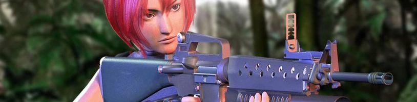 Capcom registruje ochranné známky pro desítky klasických sérií a fanoušci ukazují Dino Crisis Remake